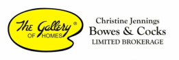 bowes and cockes logo