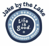 jake by the lake logo
