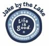 jake by the lake logo