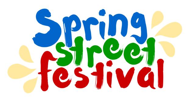 WAC spring street logo