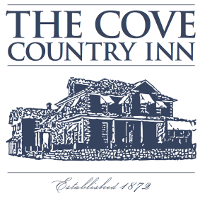 cove logo trim