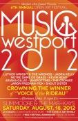 MUSICwestport2012