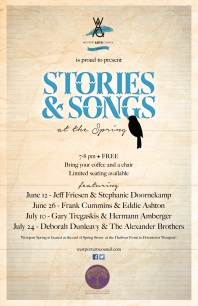 stories&Songs 2016