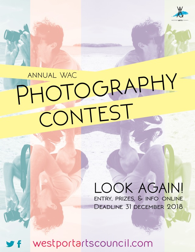 WAC Photo Contest 2018 V3