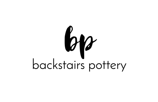 Backstairs Pottery Logo 2