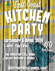 WAC Kitchen Party 2019